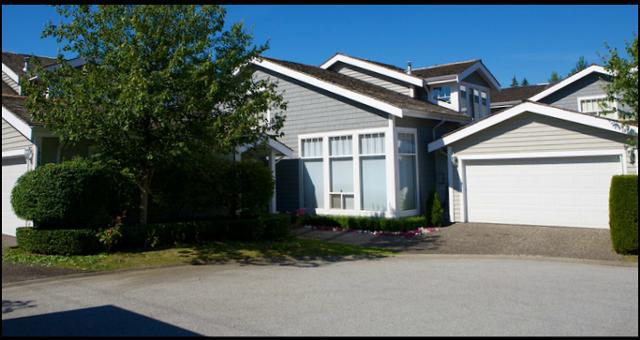 Esker Lane   --   1253 - 1275 3RD ST - West Vancouver/Cedardale #4