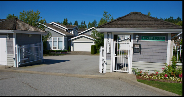 Esker Lane   --   1253 - 1275 3RD ST - West Vancouver/Cedardale #7