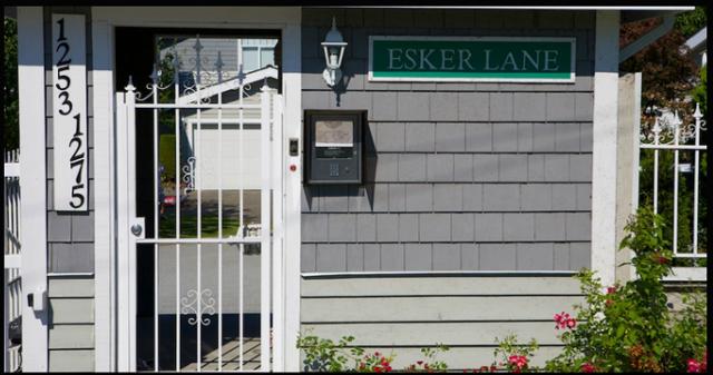 Esker Lane   --   1253 - 1275 3RD ST - West Vancouver/Cedardale #8