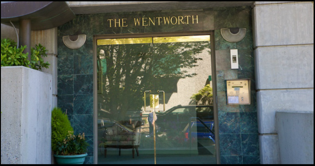 The Wentworth   --   570 18TH ST - West Vancouver/Ambleside #11