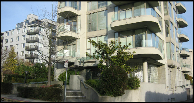 The Wentworth   --   570 18TH ST - West Vancouver/Ambleside #13