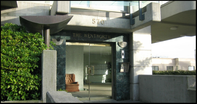 The Wentworth   --   570 18TH ST - West Vancouver/Ambleside #16