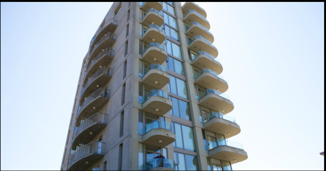 The Wentworth   --   570 18TH ST - West Vancouver/Ambleside #4