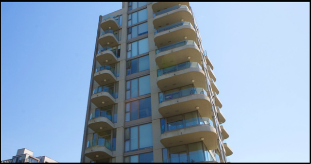 The Wentworth   --   570 18TH ST - West Vancouver/Ambleside #7