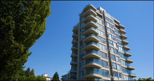 The Wentworth   --   570 18TH ST - West Vancouver/Ambleside #9