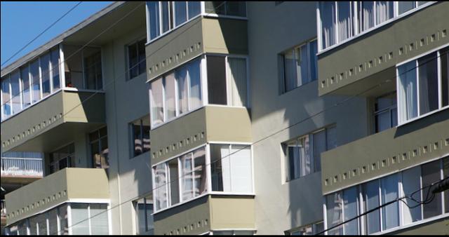 Oceanbrook Apartments   --   1425 ESQUIMALT AV - West Vancouver/Ambleside #2