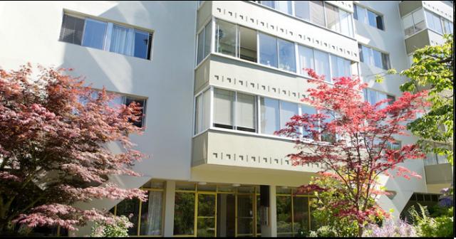 Oceanbrook Apartments   --   1425 ESQUIMALT AV - West Vancouver/Ambleside #7