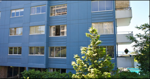 Wedgewood Terrace   --   1730 DUCHESS AV - West Vancouver/Ambleside #8
