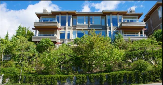 Salishan   --   2416 - 2462 CARR LN - West Vancouver/Panorama Village #1