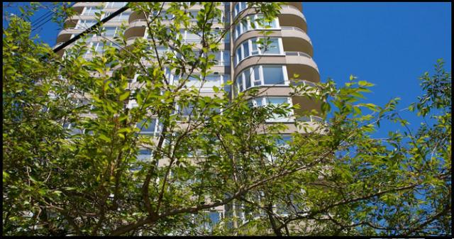 Bellevue Place   --   2203 BELLEVUE AV - West Vancouver/Dundarave #1