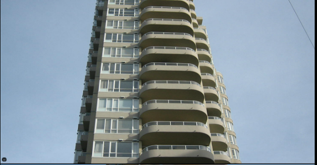 Bellevue Place   --   2203 BELLEVUE AV - West Vancouver/Dundarave #10