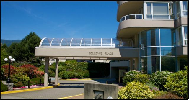 Bellevue Place   --   2203 BELLEVUE AV - West Vancouver/Dundarave #2