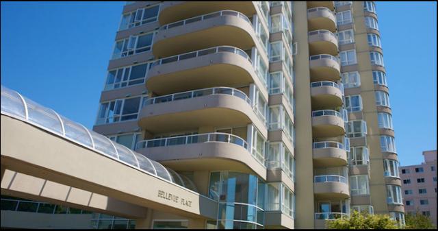 Bellevue Place   --   2203 BELLEVUE AV - West Vancouver/Dundarave #5