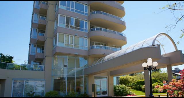 Bellevue Place   --   2203 BELLEVUE AV - West Vancouver/Dundarave #8