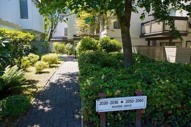 n/a   --   2050 - 2090 MARINE DR - West Vancouver/Ambleside #6