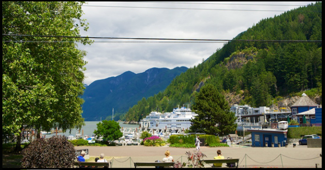 Galleries on the Bay   --   6388 Bay St, 6688 Royal Ave - West Vancouver/Horseshoe Bay WV #1