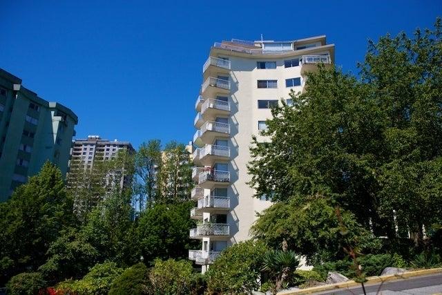 Park Marina   --   1930 MARINE DR - West Vancouver/Ambleside #2