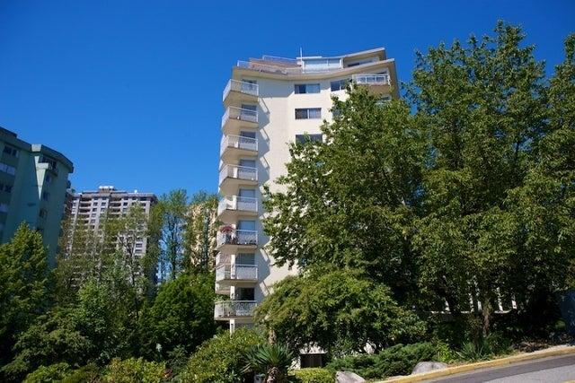 Park Marina   --   1930 MARINE DR - West Vancouver/Ambleside #3