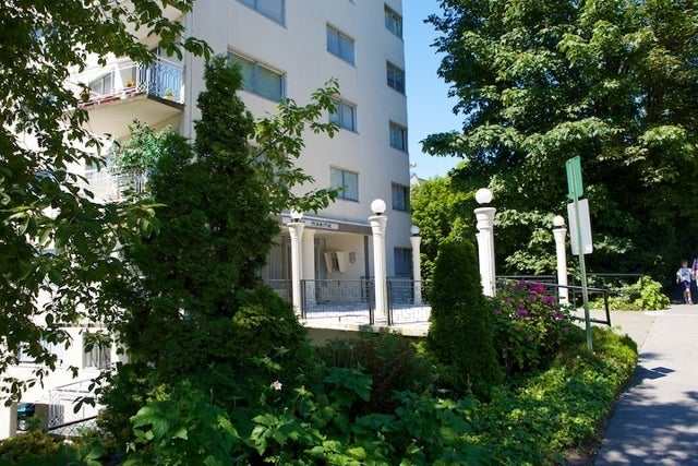 Park Marina   --   1930 MARINE DR - West Vancouver/Ambleside #5