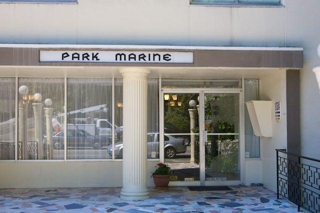 Park Marina   --   1930 MARINE DR - West Vancouver/Ambleside #8