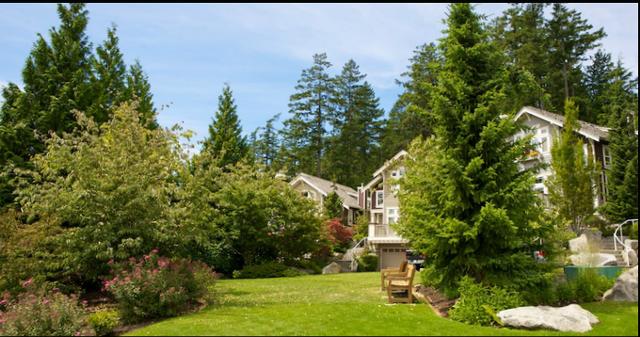 Rockcliffe   --   4916 - 4998 EDENDALE CT - West Vancouver/Caulfeild #1