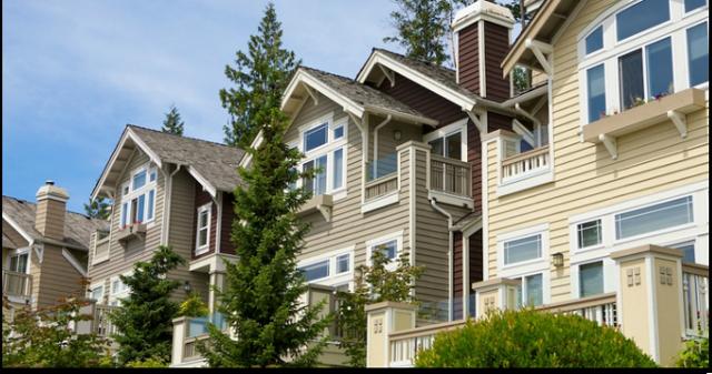 Rockcliffe   --   4916 - 4998 EDENDALE CT - West Vancouver/Caulfeild #9