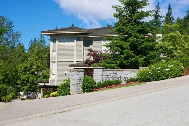 Klahaya   --   2403 - 2494 SHADBOLT LN - West Vancouver/Panorama Village #1