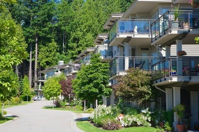Klahaya   --   2403 - 2494 SHADBOLT LN - West Vancouver/Panorama Village #11