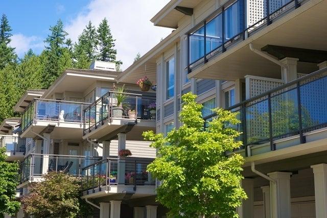 Klahaya   --   2403 - 2494 SHADBOLT LN - West Vancouver/Panorama Village #12