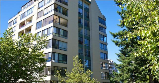 Hemingway Place   --   1412 ESQUIMALT AV - West Vancouver/Ambleside #2