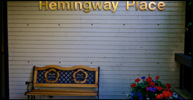 Hemingway Place   --   1412 ESQUIMALT AV - West Vancouver/Ambleside #5
