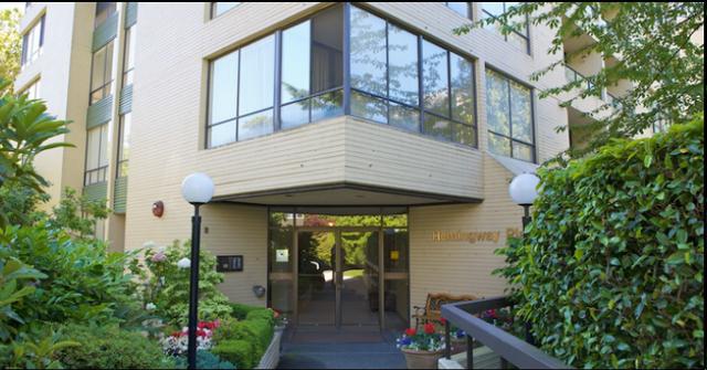 Hemingway Place   --   1412 ESQUIMALT AV - West Vancouver/Ambleside #9