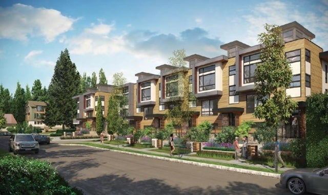 854 Orwell   --   854 Orwell Street - North Vancouver/Lynnmour #1