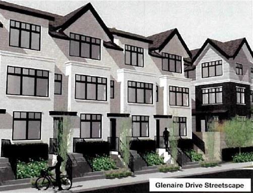 1948 Glenaire   --   1948 Glenaire Drive - North Vancouver/Capilano NV #1