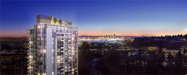 Seylynn Village   --   600 Mountain Highway - North Vancouver/Lynnmour #1