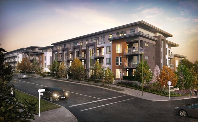 Kindred Moodyville   --   600 East 3rd Street - North Vancouver/Queensbury #1