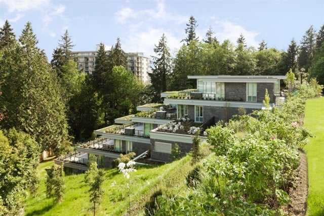 Evelyn Condos   --   710 Keith Road - West Vancouver/Ambleside #1