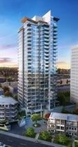 THE CROWN   --   520 COMO LAKE AV - Coquitlam/Coquitlam West #1