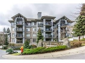TRILLIUM   --   2988 SILVER SPRINGS BV - Coquitlam/Westwood Plateau #1