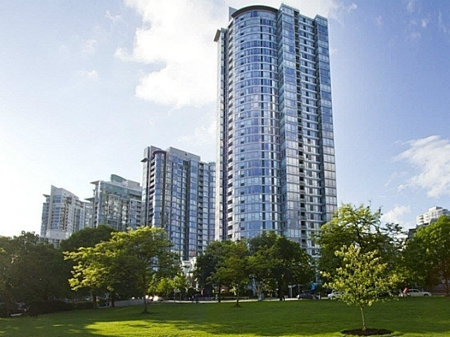 QUAYWEST (Vancouver)   --   1033 MARINASIDE CR - Vancouver West/Yaletown #1