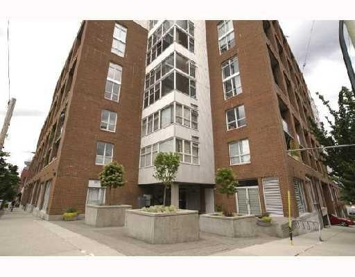 The Edge Loft Building   --   289  ALEXANDER  Street, East Vancouver - Vancouver East/Downtown VE #1