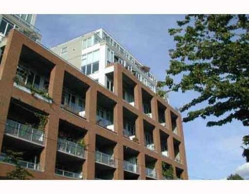 The Edge Loft Building   --   289  ALEXANDER  Street, East Vancouver - Vancouver East/Downtown VE #3