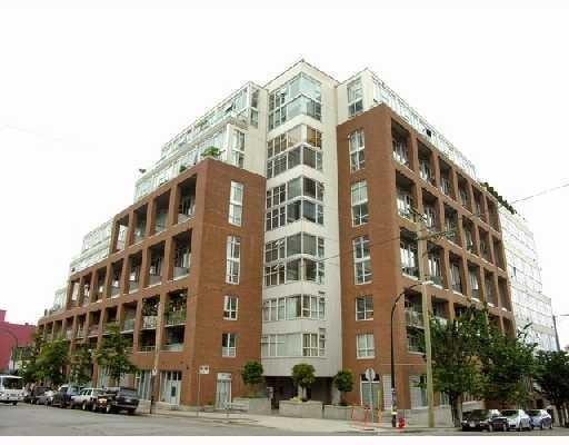 The Edge Loft Building   --   289  ALEXANDER  Street, East Vancouver - Vancouver East/Downtown VE #4