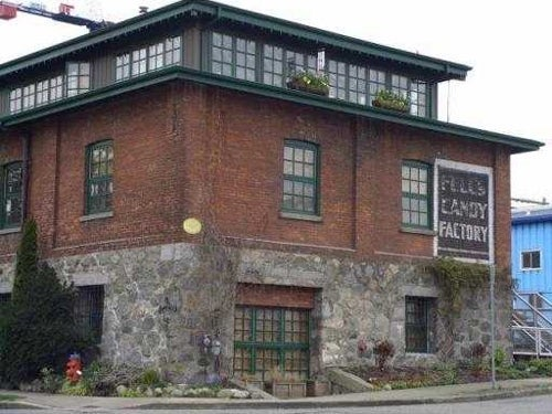 Brewery Creek   --   280 East 6th Avenue, East Vancouver - Vancouver East/Mount Pleasant VE #1
