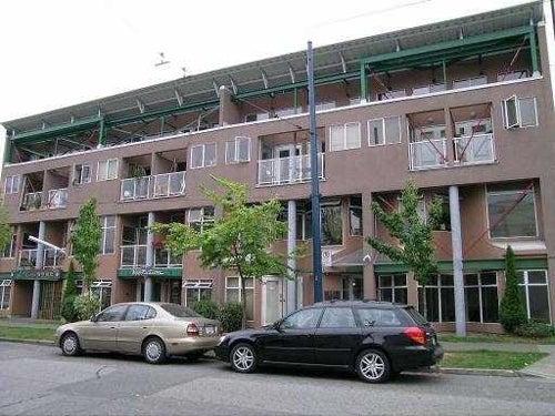 Studio 10   --   238 E 10 Avenue, East Vancouver - Vancouver East/Mount Pleasant VE #1