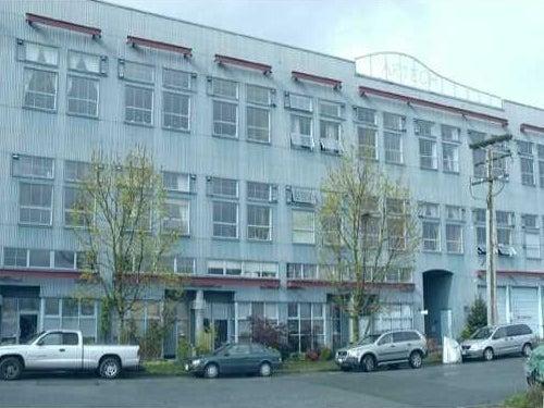 Artech   --   336 East 1st Avenue, Mount Pleasant, East Vancouver - Vancouver East/Mount Pleasant VE #1