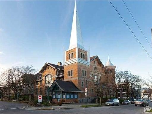 Cornerstone   --   2525 QUEBEC Street, Mount Pleasant, East Vancouver - Vancouver East/Mount Pleasant VE #1