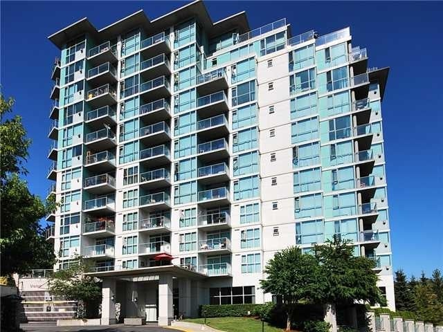 River Dance - East Tower   --   2763 CHANDLERY PL - Vancouver East/Fraserview VE #1