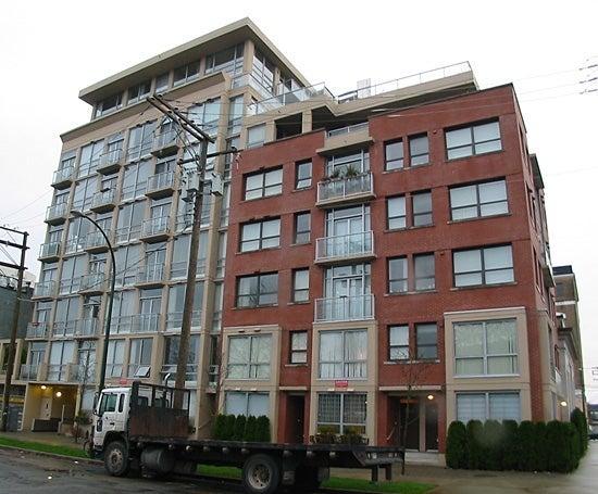 Left Bank   --   919 STATION ST - Vancouver East/Mount Pleasant VE #3