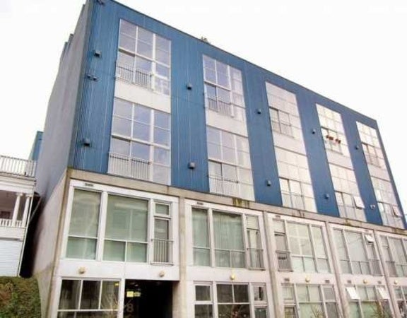 Watershed   --   224 East 4th Avenue, Mount Pleasant, East Vancouver - Vancouver East/Mount Pleasant VE #1